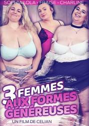 53vxi04p3mgd - 3 Femmes Aux Formes Genereuses