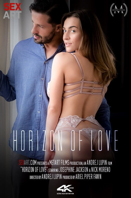 Josephine Jackson - Horizon Of Love (2021-07-04)