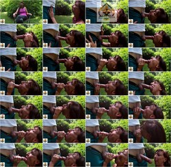 Unknown - Sexy Milf Marie Blowjob Love Closeup: 1.47 GB: FullHD 1080p - [Onlyfans.com]