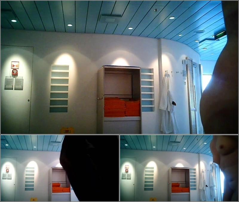 dressing room 6484