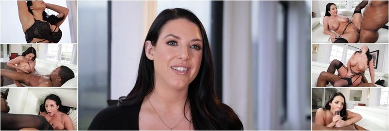 Angela White - Performers Of The Year (FullHD)
