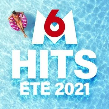M6 Hits ETE 2021 (4CD) (2021) Full Albüm İndir