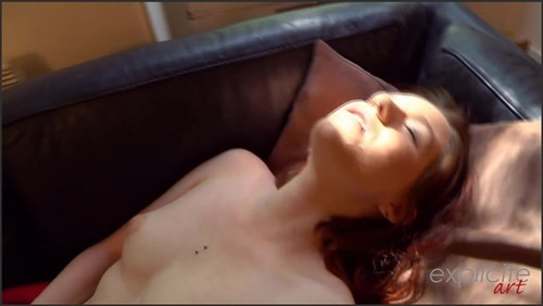 big cock jerking off moaning