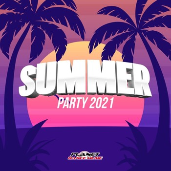 Summer Party 2021 (2021) Full Albüm İndir