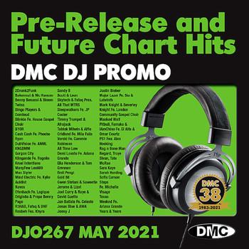 DMC DJ Promo Vol. 267 (2021) Full Albüm İndir