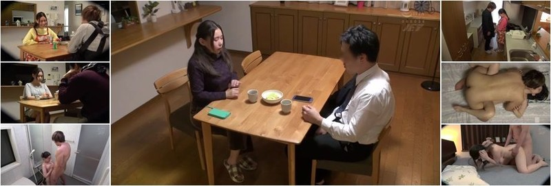 Yoshine Yuria - This Is The Story Of How My Wife (28 Years Old) Got Fucked By A Part-Time Worker (20 Years Old, And A Cherry Boy) At Her Part-Time Job (HD)