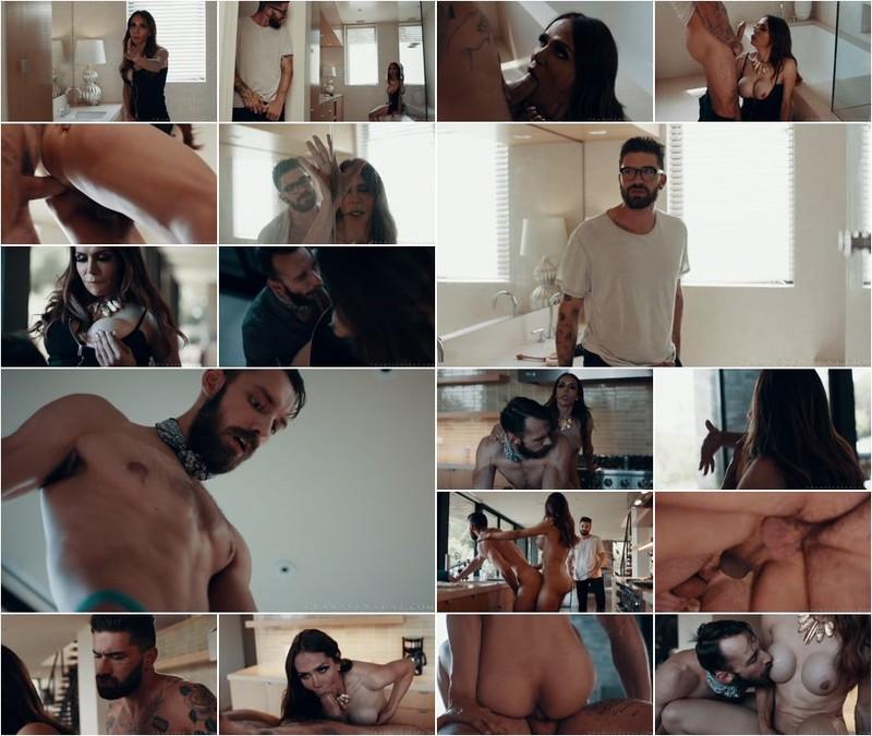 Johnny B, Chris Damned, Sofia Sanders - Sofia Sanders, Chris & Johnny (1080p)