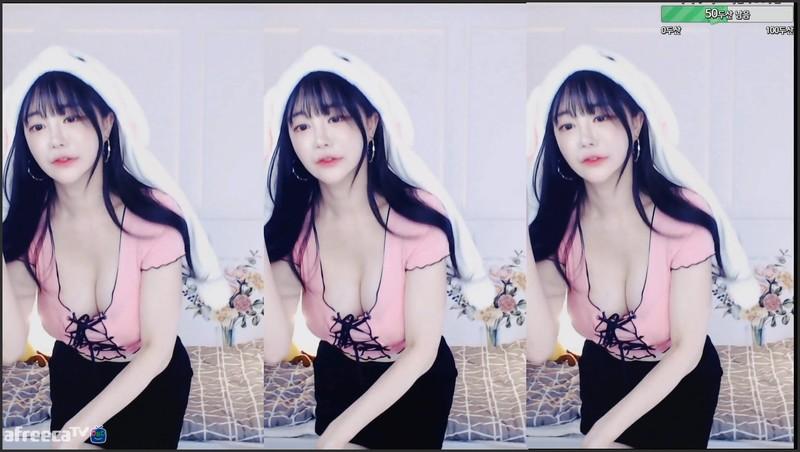 2021年06月 韩国afreecatv女主播 直播舞蹈录像剪辑版大合集[4831G][至尊包年专享] 合集-第13张