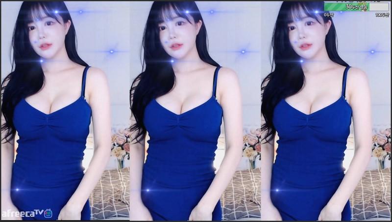 2021年06月 韩国afreecatv女主播 直播舞蹈录像剪辑版大合集[4831G][至尊包年专享] 合集-第11张