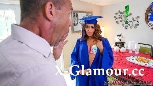 Vivianne De Silva - Graduation Appreciation [SD/480p]