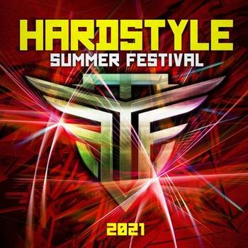 Hardstyle Summer Festival 2021 (2021) Full Albüm İndir