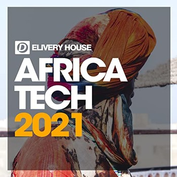 Africa Tech Summer '21 (2021) Full Albüm İndir