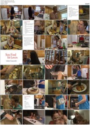 Sexy Food For Lovers (2013)