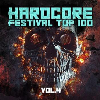 Hardcore Festival Top 100 Vol. 4 (2021) Full Albüm İndir
