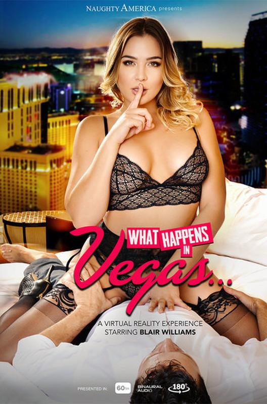 What Happens In Vegas Blair Williams Oculus