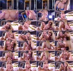 Alexis Monroe , Katie Banks-Lets Suck My Guy [FullHD 1080p] BellaPass.com/KatieBanks.com [2021/793 MB]