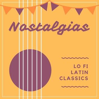 Nostalgias (Lo Fi Latin Classics) (2021) Full Albüm İndir
