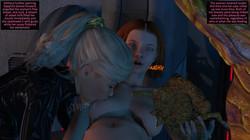 Droid447 - Sapphire's Quest: Doppelganger