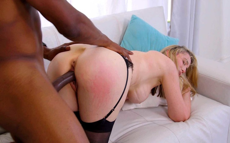 Lilly James - Interracial Anal MILFs 2 [FullHD 1080P]