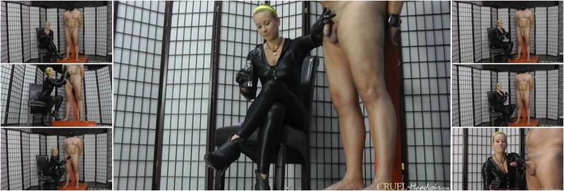 Mistress Anette - Agonizing Orgasm (FullHD)