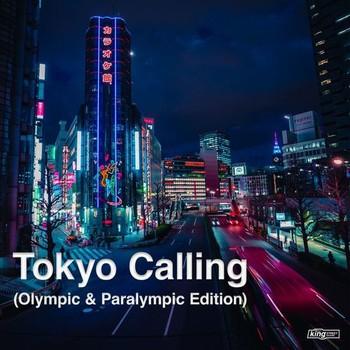 Tokyo Calling (Olympic & Paralympic Edition) (2021) Full Albüm İndir