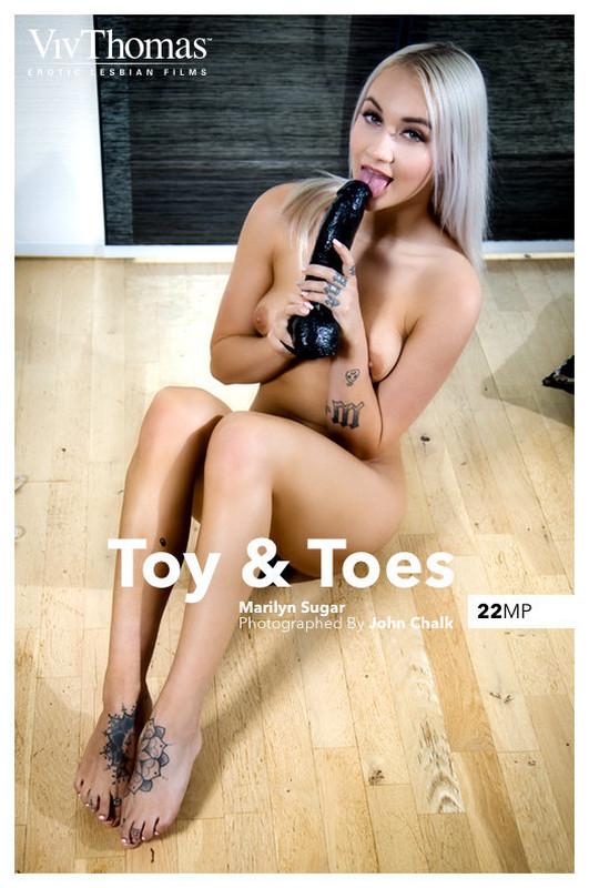 Marilyn Sugar - Toy & Toes (2021-07-17)