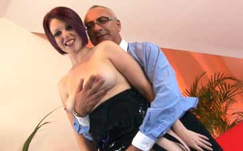 Shay - PVC Sex Bomb! - Watch XXX Online [FullHD 1080P]