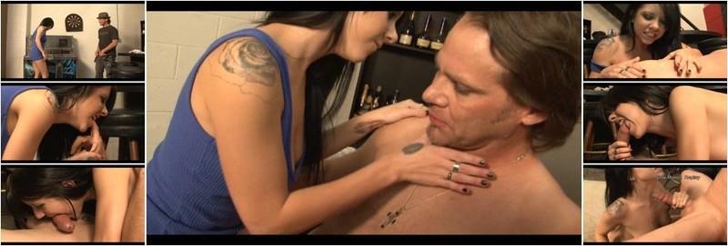 Tessa Taylor - Body And Cock Blowjob (SD)