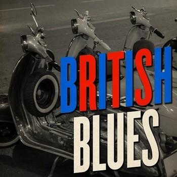 British Blues (2021) Full Albüm İndir