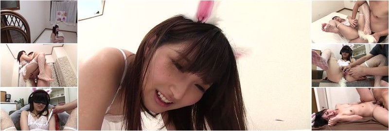 Wakatsuki Maria - A Fairy Tail. Tails x Anal Butt Plugs. Check Out This Tail Shoved Into The Anal Hole Of A Beautiful Girl!! This Lady Cat Is Cumming With Teary Eyes While Meowing In Baby Making Creampie Ecstasy!! (HD)