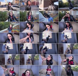[OnlyFans.com] Kiss Cat - Cum On Me Like A Pornstar - Public Agent PickUp Student On The Street And Fucked (Download: Cloudfile)