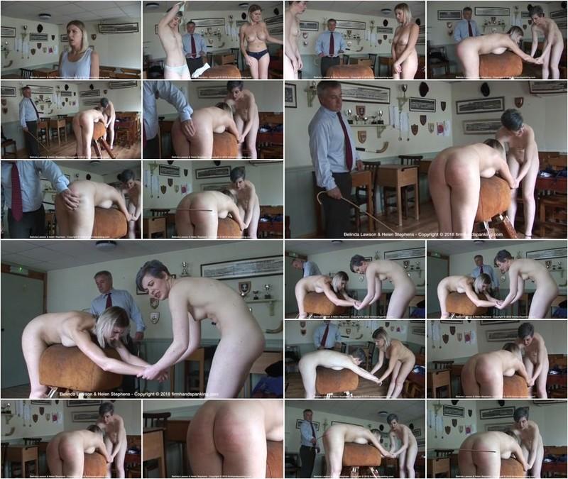 Belinda Lawson - Reform Academy (720p)