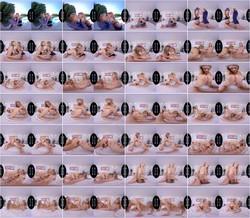Aislin, Tiffany Tatum - Pure Bliss (SexBabesVR) UltraHD 4K 2160p
