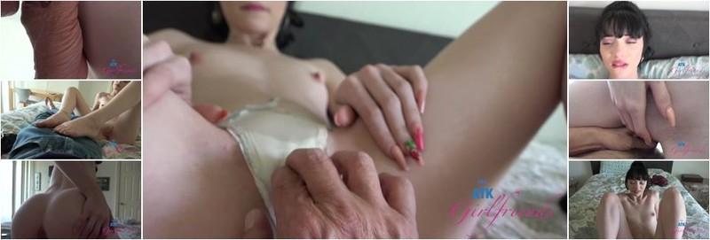 Cecelia Taylor - POV Anal Sex (FullHD)