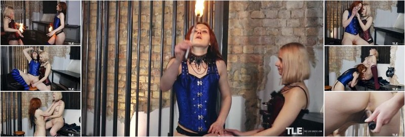 Leane, Selena A - Fireballs 2 (FullHD)