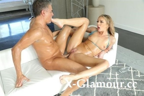 """Tiffany Watson in """"Oil-Slick Anal, Squirt"""" [SD]"""