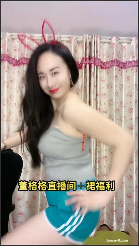 快手主播琨琨、董格格 最新热舞合集[44V/2.89G] 快手主播-第1张