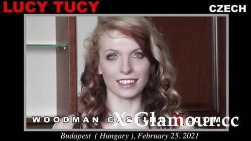 Lucy Tucy - Striptease (2021/SD)