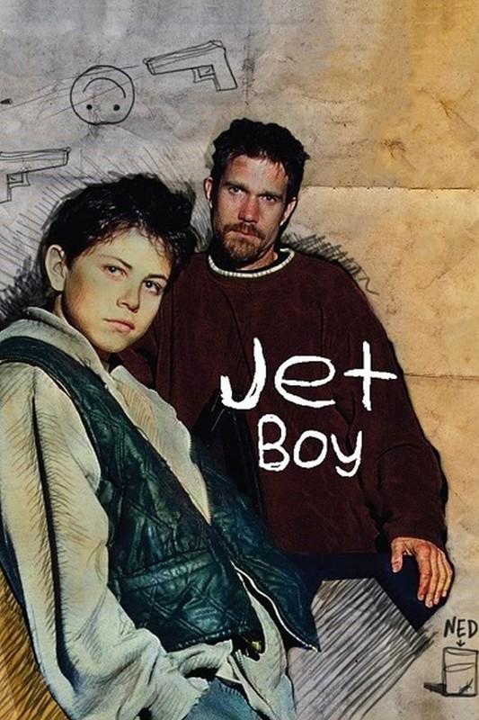 Jet Boy: Director's Edition (2001)