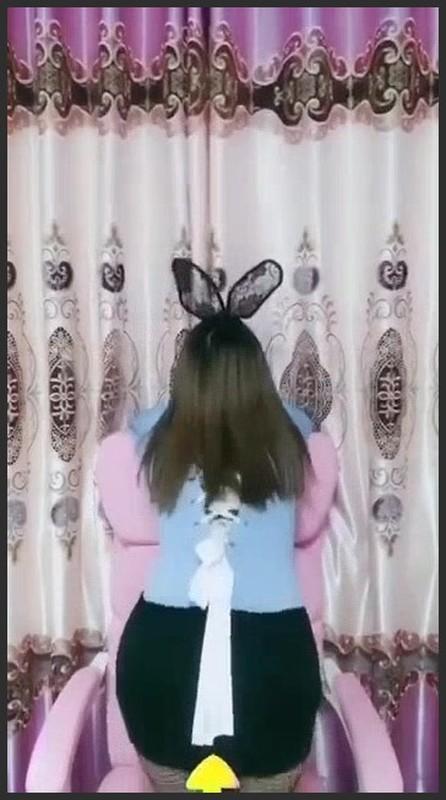 快手娜宝贝 定制热舞视频[17V/70M] 快手主播-第8张