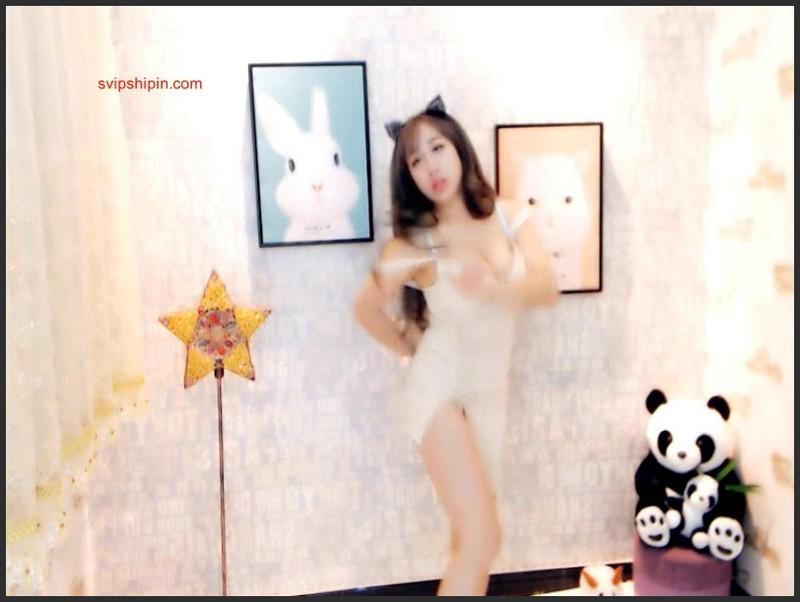 熊猫主播朱小西 龙虾舞蹈视频[6V/426M] 其他平台-第5张