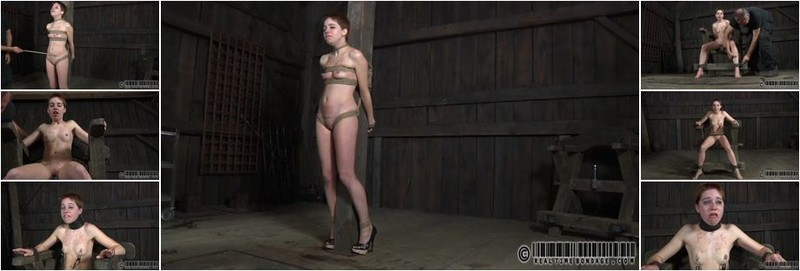 Piper Hill - Goody Two Shoes Part Two (HD)