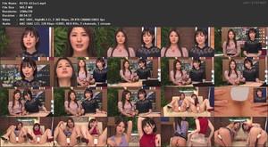 RCTD-411 Dirty Talk Announcer - Yui Tenma Aoi Mizutani sc1