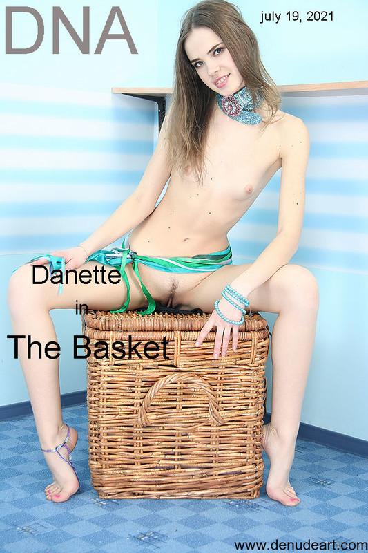 Danette The Basket (2021-07-19)