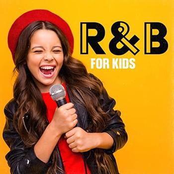 R&B for Kids (2021) Full Albüm İndir