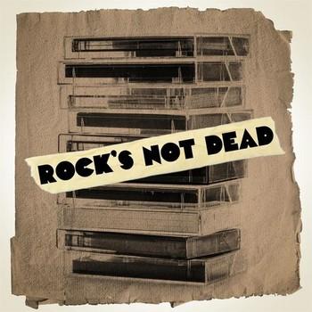 Rock's Not Dead (2021) Full Albüm İndir