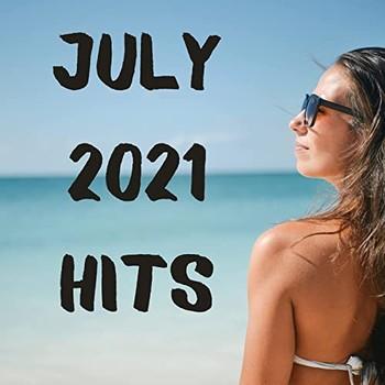 July 2021 Hits (2021) Full Albüm İndir