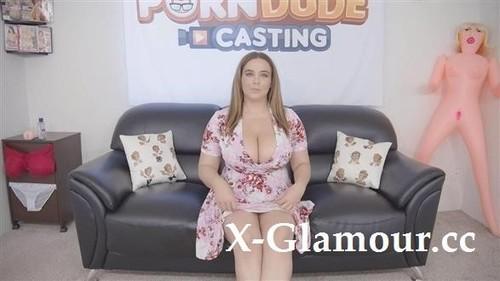 Natasha Nice - Porn Dude Casting (2021/FullHD)