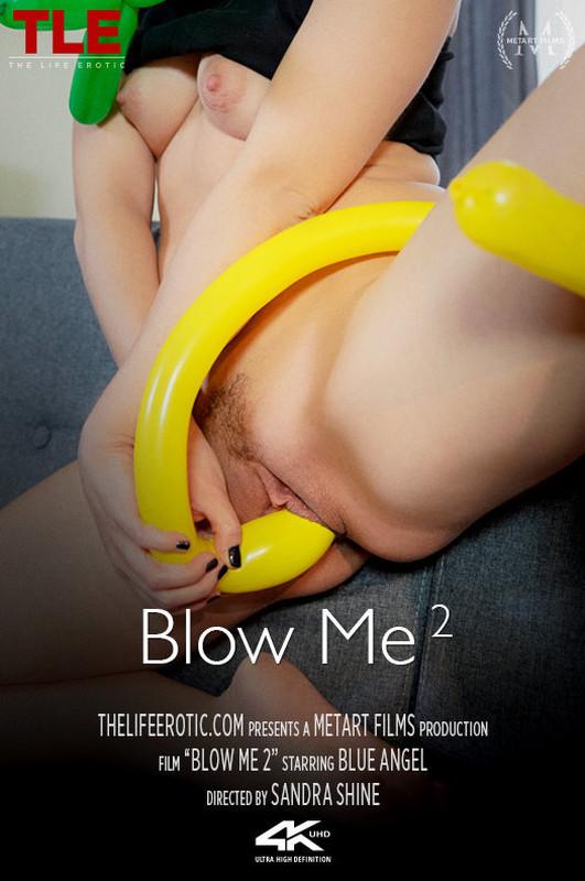 Blue Angel - Blow Me 2 (2021-07-23)