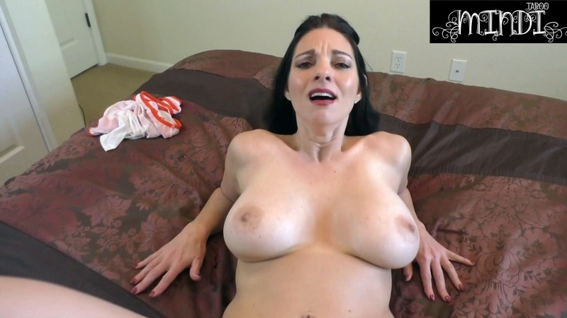 Mindi Mink - Browns Win The Bowl Part Two [FullHD 1080P]